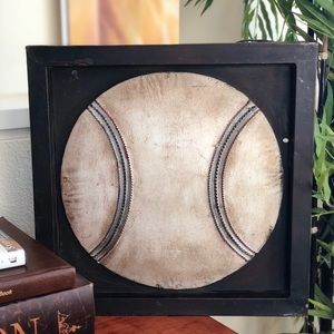 Wall Art - Baseball Wall Art
